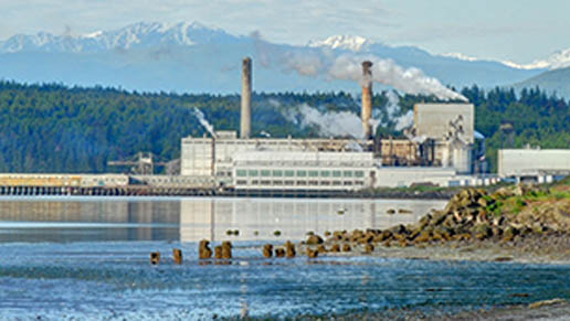 North American paper producer eases into the future with ABB