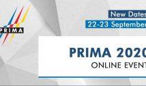 Prima Conference 2020